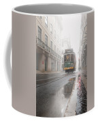 Through The Fog Coffee Mug