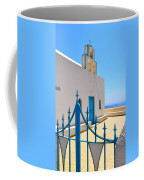 Through The Gates Coffee Mug