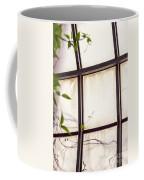 Through The Glass Coffee Mug