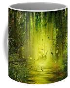 Through The Jungle Coffee Mug