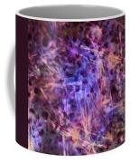 Through The Purple Rain Coffee Mug