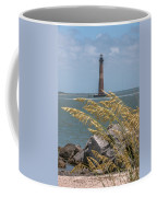 Through The Sea Grass Coffee Mug