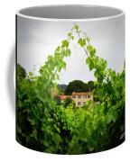 Through The Vines Coffee Mug by Lainie Wrightson