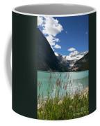 Through The Weeds Coffee Mug