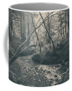 Through The Woods Coffee Mug by Laurie Search