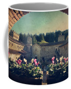 Through Time Coffee Mug
