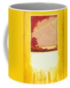 Thru The Looking Glass Coffee Mug