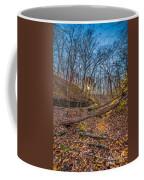 Thru The Woods Coffee Mug