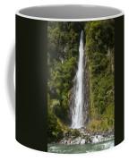 Thunder Creek Falls Coffee Mug