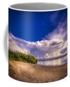 Thunder Head Coming Coffee Mug