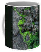 Thunder Hole Algae Coffee Mug