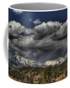 Thunder Mountains Coffee Mug