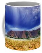 Thunder Rock Coffee Mug