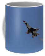 Thunderbird Slow Flight Coffee Mug