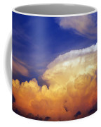 Thunderhead Coffee Mug by Skip Nall