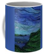 Thunderheads Coffee Mug by First Star Art