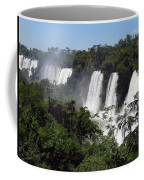 Thundering Falls Coffee Mug
