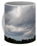 Thunderous Skies Coffee Mug