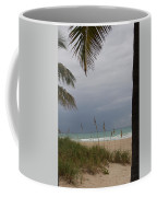 Thunderstorm Sky Coffee Mug