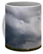 Thunderstorm Squall Coffee Mug