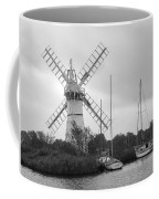 Thurne Windmill II Coffee Mug