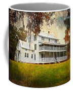 Thursby House Blue Springs Coffee Mug