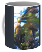 Thus Was Told The Story Of The Serpent's Bite Coffee Mug