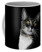 Ti Min Coffee Mug