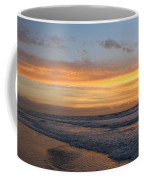 Topsail Island Sunup 2 Coffee Mug