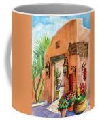 Tia Rosa Time Coffee Mug