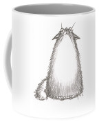 Tibby Good Mood Coffee Mug