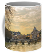 Tiber River Coffee Mug