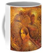 Tibet Golden Times Coffee Mug