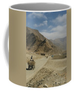 Tibet Rural Coffee Mug