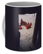 Tibet Sera Debate Coffee Mug