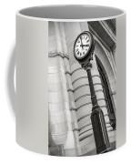 Ticking Away Coffee Mug