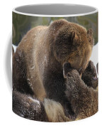 Ticklish Coffee Mug