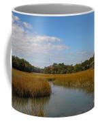 Tidal Creek Ebb And Flow Coffee Mug