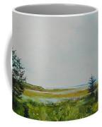 Tidal Plains Coffee Mug