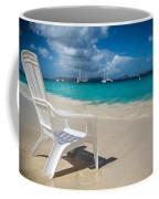 Tidal Seat Coffee Mug