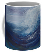 Tidal Wave Coffee Mug