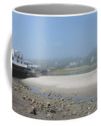 Tide Is Out Coffee Mug