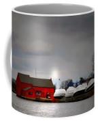 Tide Mill Coffee Mug