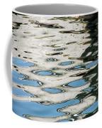 Tide Pools On The Water Coffee Mug