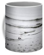 Tide Rolling In Coffee Mug