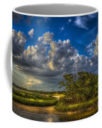 Tide Water Coffee Mug