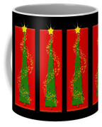 Tidings From Trees Coffee Mug
