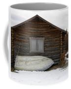Tie The Boat Coffee Mug