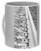 Ties That Bind Us Coffee Mug