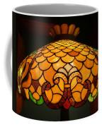 Tiffany Lamp Coffee Mug